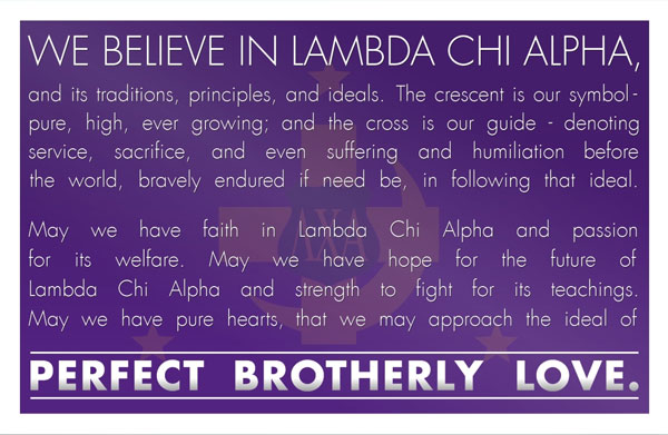 lambda-chi-alpha-creed