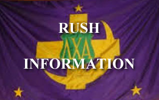 Rush Information
